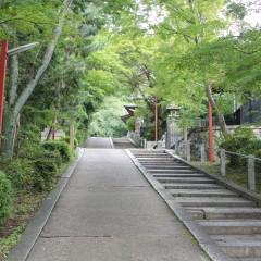 粟田神社 御朱印 / 京都市東山区