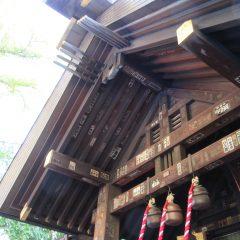 波除稲荷神社(波除神社)酉の市御朱印 / 東京都中央区